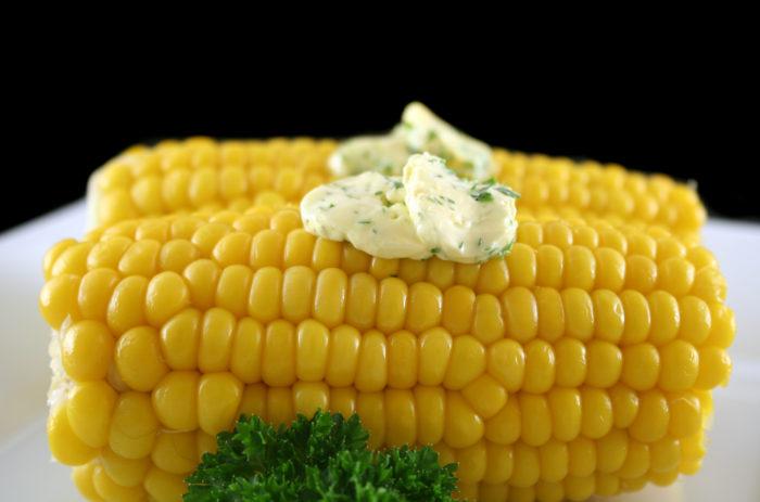 pressure cooker corn on the cob