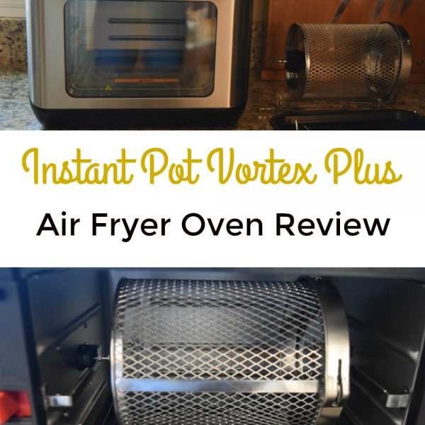 Instant Pot Vortex Review