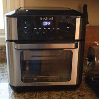 Instant Vortex Plus 7-in-1 Air Fryer Oven, 10-Quart - Walmart.com