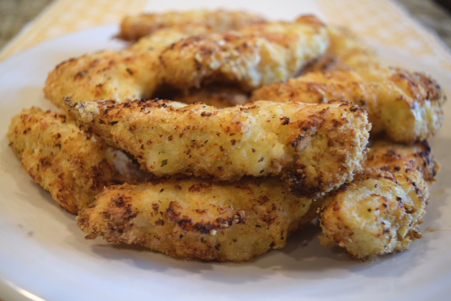 Instant Pot Vortex chicken tenders