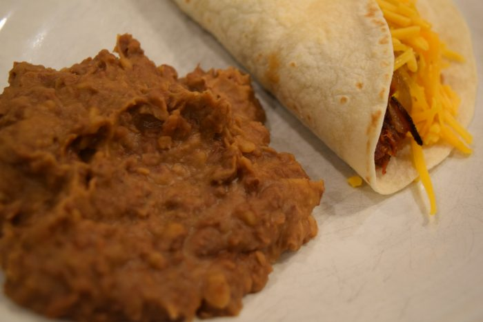 Instant Pot refried beans recipes