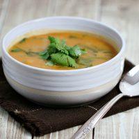 Vegan Instant Pot Chickpea Stew only 2 WW SmartPoints