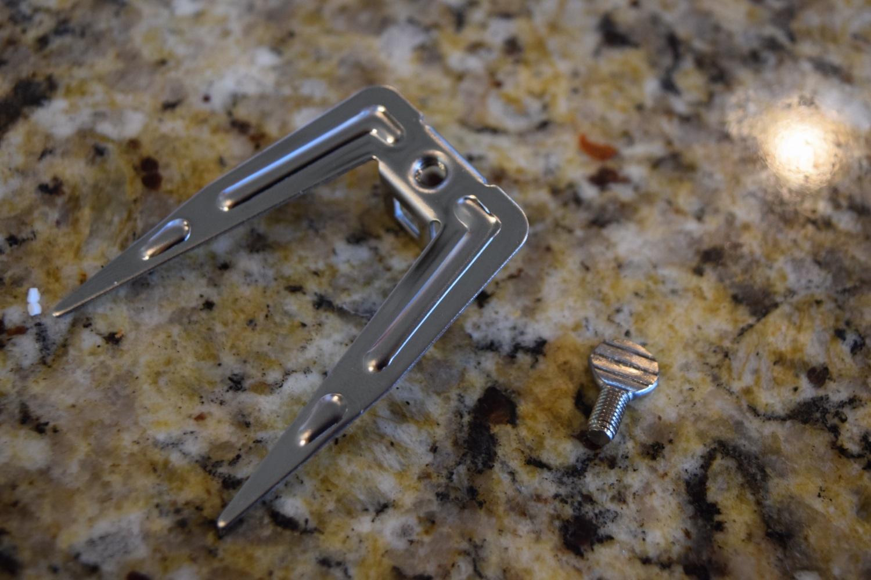 rotisserie parts