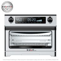 Instant™ Omni™ 9-in-1 Toaster Oven with Air Fry, Dehydrate, Toast, Roast, Bake, Broil, and Reheat Features - Walmart.com