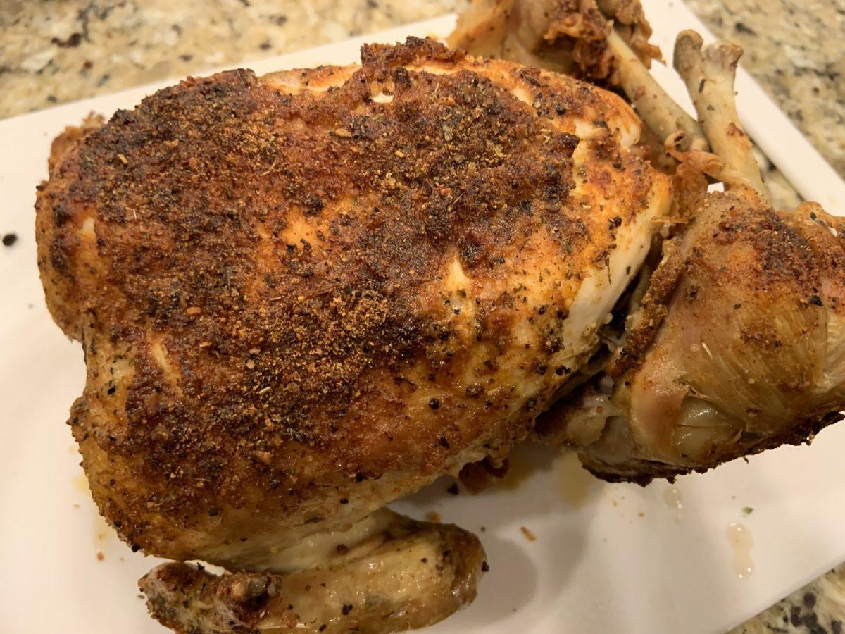 Instant Pot Whole Chicken Instant Pot Duo Crisp Instant