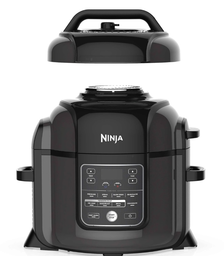 Ninja Foodi Deluxe XL