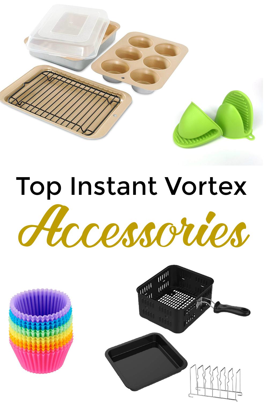 Best Instant Por Vortex Accessories